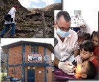 Programa de salud apoya formación de médicos en Venezuela