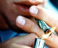 Los jóvenes estadounidenses destacan entre los mayores consumidores de drogas y alcohol.
