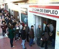 OIT prevé déficit de 50 millones de empleos para final de año