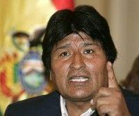 Brigada de Integración atiende a miles de indígenas bolivianos