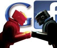 Facebook podría desarrollar su propio motor de búsquedas para competir con Google