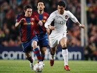 Mionel Messi vs Cristiano Ronaldo