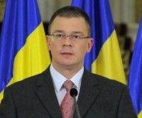 Régimen de Mihai Razvan Ungureanu cae en Rumania
