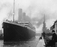 Multimillonario australiano construirá una réplica del Titanic