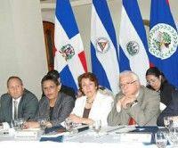 Centroamérica impulsa nuevos proyectos de seguridad regional