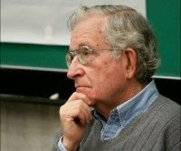 Chomsky: Nada de lo que WikiLeaks publicó era un verdadero secreto