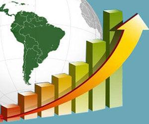 América Latina sigue siendo un oasis de estabilidad económica, pese a crisis mundial