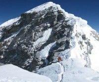 Japonesa de 73 años alcanzó la cima del Everest