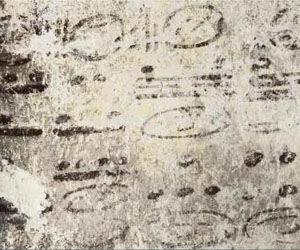 Numeros Mayas Del 1 Al 500.