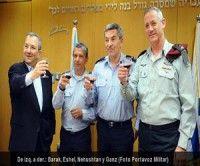 """Jefe de la Fuerza Aérea de Israel: """"Estamos listos para cualquier misión"""""""