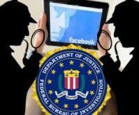 El FBI teje web espías