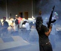 Mercenarios provenientes de Libia, Catar y Arabia Saudita también estarían actuando para desestabilizar Siria