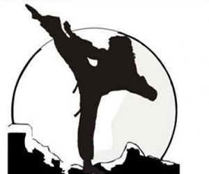Abanderan equipo de Camagüey al Campeonato Nacional de Taekwondo