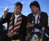 Anuncia Presidente Correa que Ecuador se retirará del TIAR