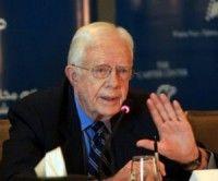 Señala Carter falta de autoridad moral de EE.UU. para hablar de Derechos Humanos