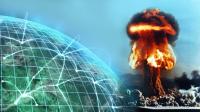 Las consecuencias de una ciberguerra pueden ser tan destructivas como las de una guerra nuclear, advierten los científicos en un artículo publicado en el Boletín de Científicos Atómicos. Foto: RT