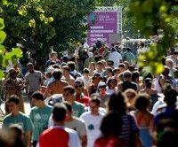 Mujeres marcharon contra comercialización de la naturaleza durante Río+20