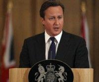 Premier inglés, David Cameron, respalda referendo en Malvinas