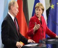 Putin: Rusia no suministra a Siria armas que puedan utilizarse en un conflicto civil