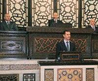 Siria expulsó embajadores de potencias europeas, Turquía, Canadá y EE.UU