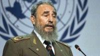 """El documental realizado por Mundo Latino bajo el título """"Fidel Castro, Caudal de Río"""" fue presentado este jueves en el espacio informativo de la Mesa Redonda."""