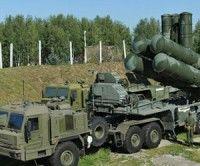 Rusia suministrará sistema de misiles antiaéreos a China