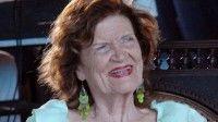 Los primaverales 90 años de Carilda Oliver Labra fueron suficiente motivo para que La Esquina de la Mesa Redonda se llegara hasta la ciudad de Matanzas y tener a la poetisa y Premio Nacional de Literatura como invitada especial.