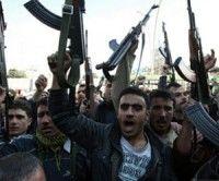 Agencia iraní denuncia infiltración de 10 mil hombres armados en Siria