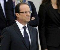 """Hollande pide a todos los franceses un """"esfuerzo justo"""" para salir de la crisis"""