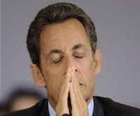 Buscan pruebas en Colombia contra Nicolás Sarkozy