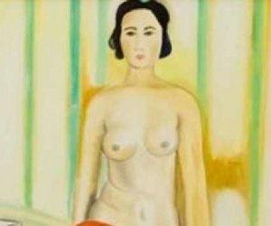 Verificarán originalidad de obra de Matisse hallada en EE.UU.