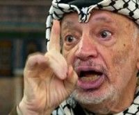 Palestino confiesa haber envenenado a Arafat a petición del Mossad