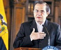 Ecuador asume Presidencia Pro Témpore de la Comunidad Andina