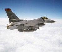 Avión de la Fuerza Aérea de EE.UU. se estrelló en Océano Pacífico