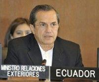 Ecuador confirma reunión de cancilleres de la Celac por caso Paraguay