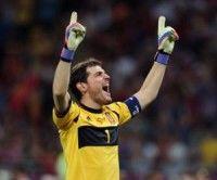 El Balón de Oro y la grandeza de Íker Casillas