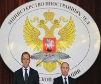 Rusia reafirma ante Annan su posición de no injerencia militar en Siria