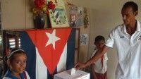Para el 21 de octubre está convocada la primera vuelta de la elección de delegados a las asambleas municipales del Poder Popular, para un mandato de dos años y medio, y la segunda vuelta será el 28 de octubre.