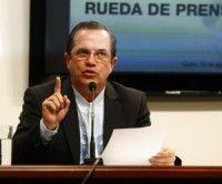 Ecuador rechazará cualquier represalia de EE.UU. por caso Assange