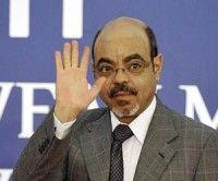 Falleció primer ministro etíope