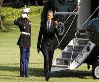 Obama autorizó operaciones encubiertas de la CIA en Siria