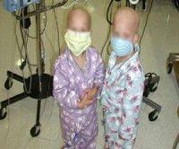 Pacientes de cáncer infantil se ven afectados por las sanciones económicas