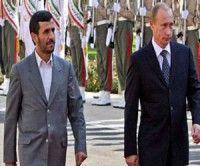 Rusia exige cesen las sanciones internacionales contra Teherán