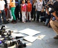 Fotoperiodista es asesinado y descuartizado en México