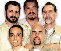 Movimiento Boliviano de Solidaridad con Cuba por libertad de los Cinco