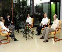 Profundizan Cuba y Brasil sus relaciones económicas