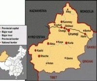 China: 16 muertos y 12 desaparecidos por deslizamiento de terreno