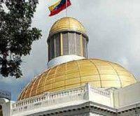 Parlamento venezolano analiza acuerdo de apoyo a Haití