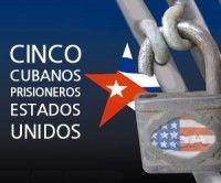 Exponen en Cuba y EE.UU. acciones a favor de Los Cinco
