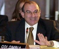 Exvicepresidente Humberto de la Calle negociará la paz con las FARC